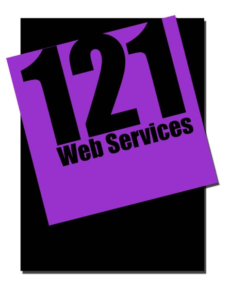 1-2-1 Web Services - Website Design and Mobile Optimisation